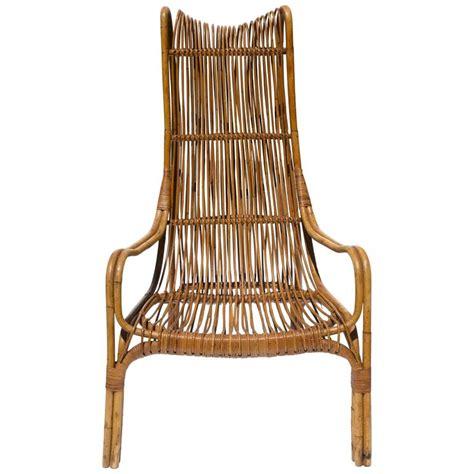 rattan armchairs sale highback rattan armchair for sale at 1stdibs