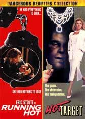 film hot target target 1985 movie