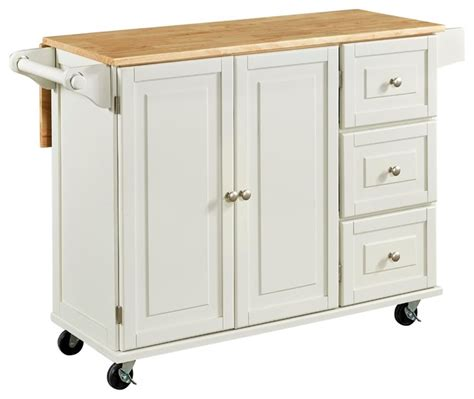 home styles liberty kitchen island with stainless steel liberty kitchen cart with wood top white traditional