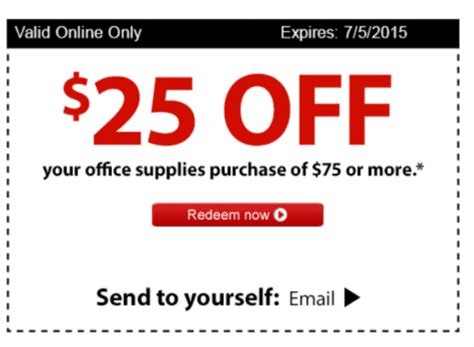 staples canada dollar deals up to 75 office supplies