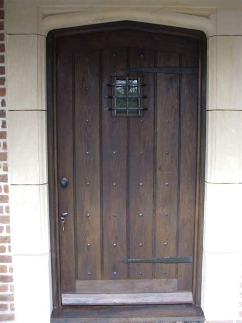 Oak Exterior Doors Distinctive Country Furniture Limited Oak Front Door And Frame