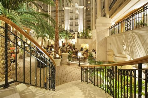 New Orleans Home Interiors the landmark london hotel review