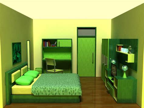wallpaper kamar anak cowok kamar tidur 3d by d 737 on deviantart