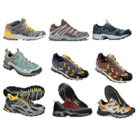 different types of athletic shoes are you wearing the correct shoes spherefit
