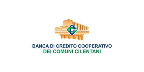 bcc sede legale di credito cooperativo dei comuni cilentani