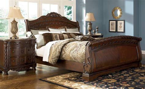 north shore king bedroom set north shore bedroom set king