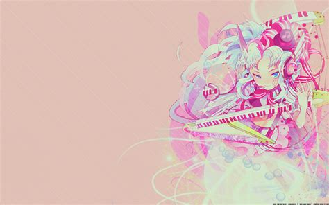 anime music girl wallpaper anime music girl wallpaper by blueangel06661 on deviantart