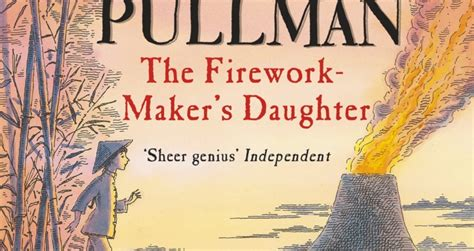the firework makers daughter phillip pullman s the firework makers daughter what s on helmsley arts centre