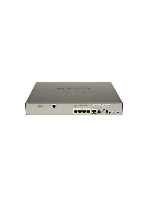 Router Cisco Indonesia cisco 880 series integrated services routers cisco887va