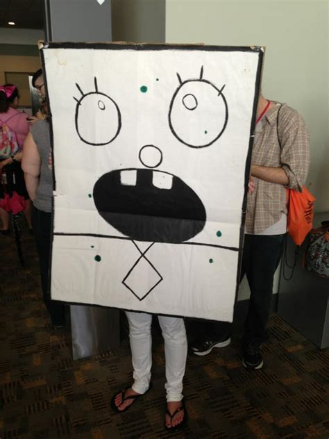 doodlebob lifestyle mp3 costume design awesomely interesting facts images