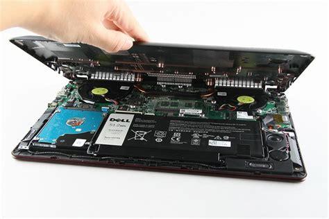 Laptop Dell Vostro 14 5480 dell vostro 14 5480 smontato ha broadwell u e due ventole notebook italia