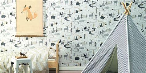 papier peint pour chambre enfant papier peint enfant notre s 233 lection pour leur chambre