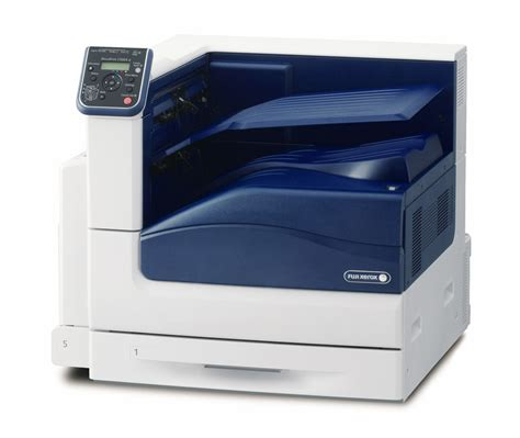 fuji xerox docuprint c5005d printer