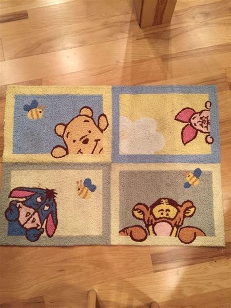 Winnie The Pooh Area Rug Winnie The Pooh Area Rug For Nursery Rugs Ideas