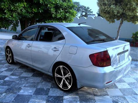 Toyota Corolla Allion Toyota Allion Modified