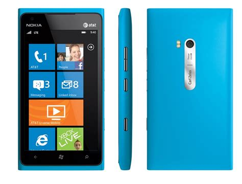 nokia lumia best phone new nokia lumia 900 is the best windows mango phone