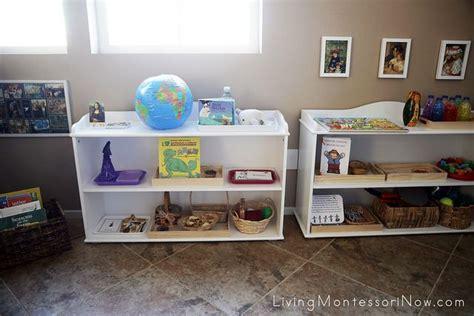 montessori bookshelves 19 best ideas about montessori ideas on