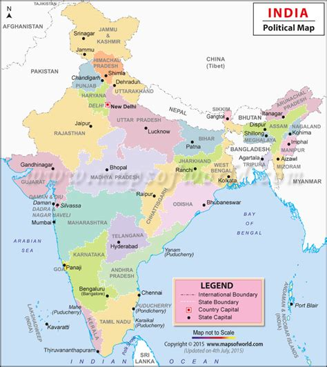 india political map images india india historical distortions galore