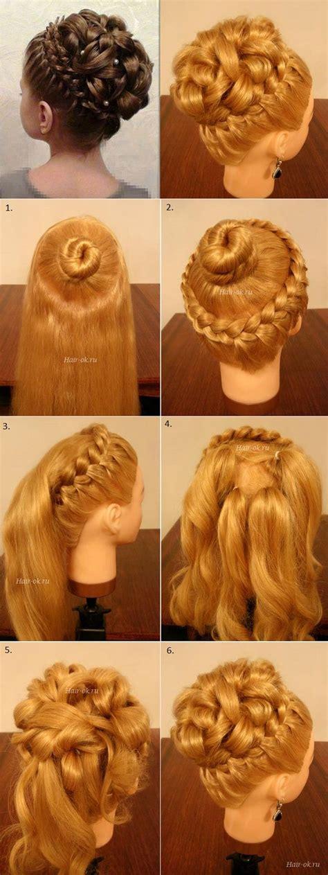 elegant hairstyles names 25 best flower girl hairstyles ideas on pinterest