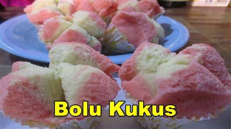 Kue Tradisional Bolu Kukus Mekar resep bolu kukus mekar tanpa soda