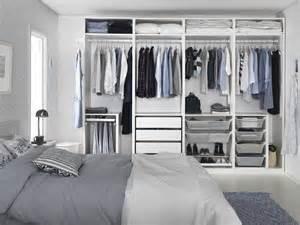 Ikea Armoire Wardrobe Progettare Cabina Armadio Ikea Cabine Armadio