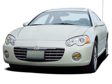 2005 Chrysler Sebring Mpg by 2005 Chrysler Sebring Reviews And Rating Motor Trend