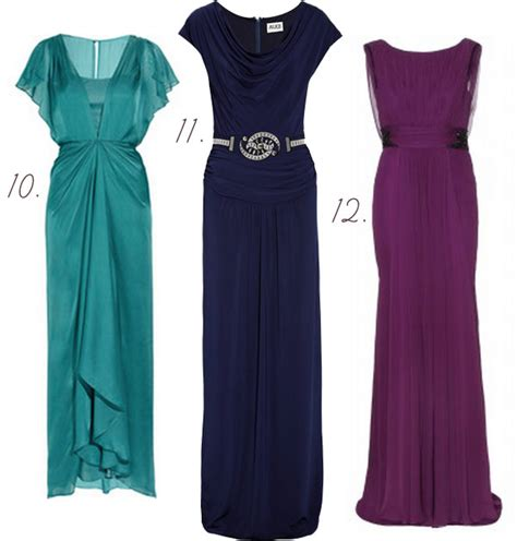 Bright Coloured Bridesmaid Dresses - bright spark coloured wedding dresses onefabday