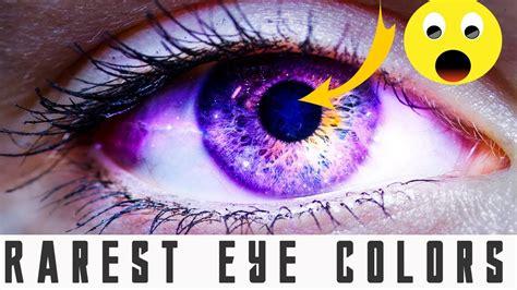 unique eye colors the most rarest eye color in human unique eye