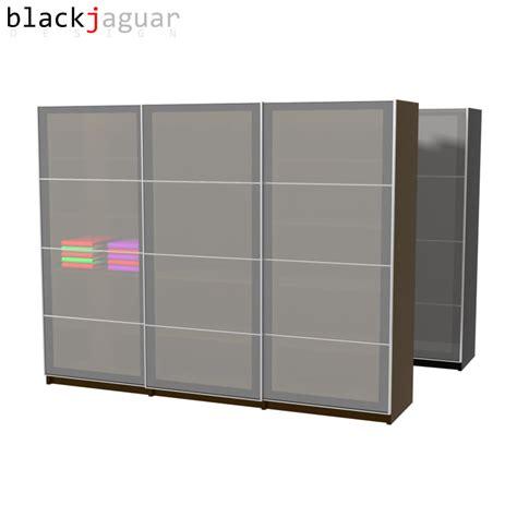 Free Wardrobe by Free Wardrobe Sliding Doors 3d Model