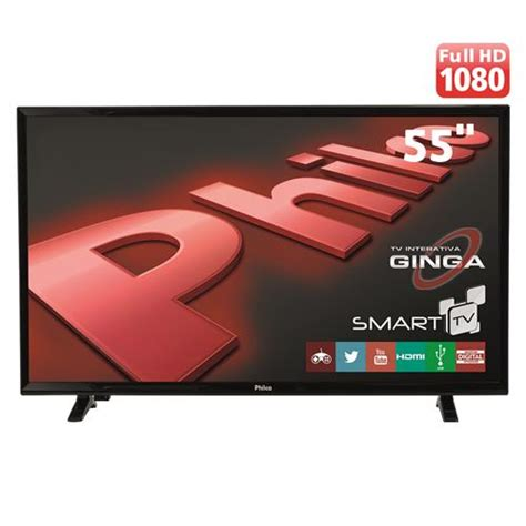 aptoide smart tv smart tv led 55 quot full hd philco ph55e20dsgwa com android