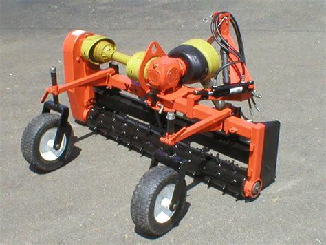 Landscape Rake Tractor Landscape Rake For Garden Tractor Izvipi
