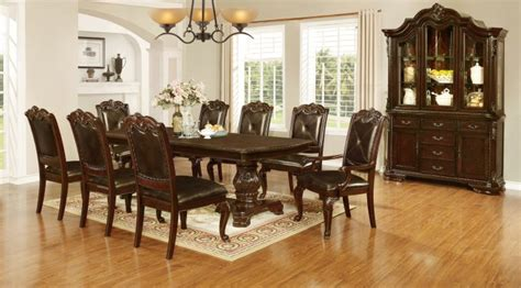 San Antonio Dining Room Furniture by 7pc Dining Room Set Beautiful Bel Furniture In San