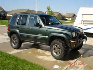Cool Jeep Liberty Lifted Jeep Liberty Jeep Liberty Suspension Parts Cool