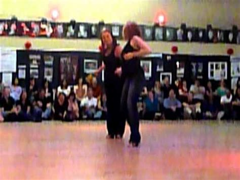 deborah szekely west coast swing west coast swing dance demonstration robert cordoba
