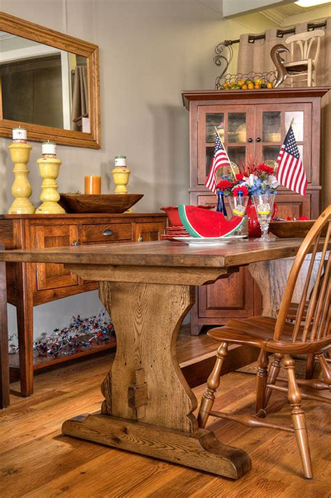custom reclaimed handcrafted furniture