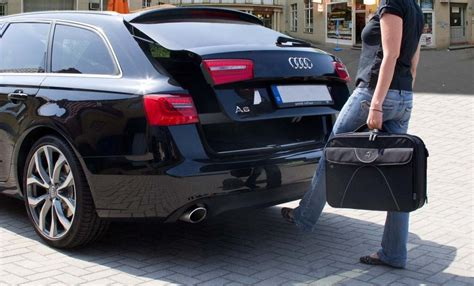Audi A6 4f Ausstattungscodes sensor operated electrical tailgate opening for audi a6 4g