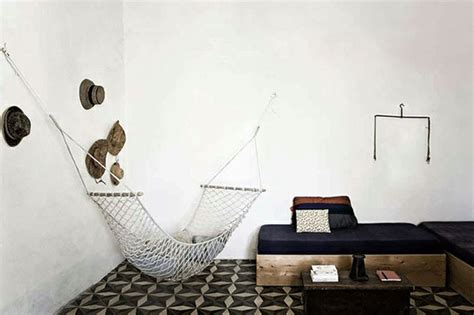 how to hang a hammock in a bedroom 10 ingenious ways to hang a hammock