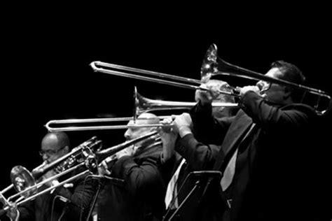 trombone section a l b a n y j a z z c o m