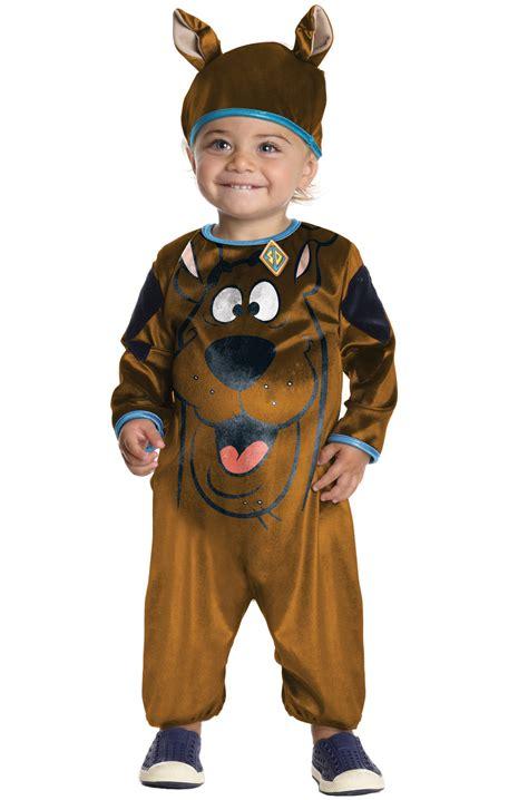 scooby doo costume scooby doo infant boys onesie costume walmart