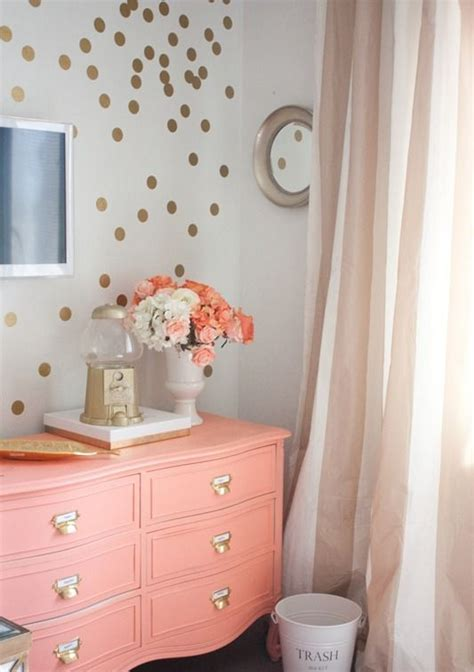 flowers for your home d 233 cor adorable home cute polka dot home decor best free home design idea