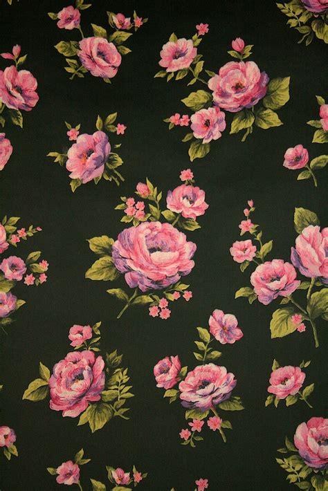wallpaper flower vintage black vintage black floral xxx albums