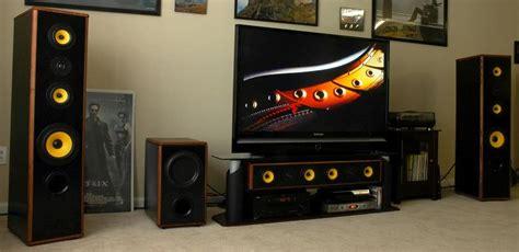 diy center channel speaker  hivi   sda