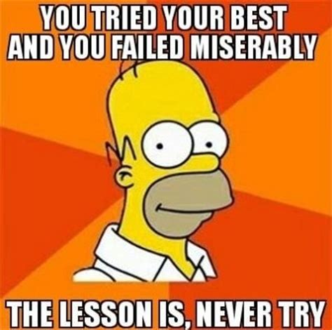 Homer Simpson Meme - homer simpson quotes funlexia funny pictures