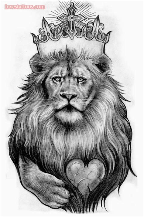 leo lion tattoo designs image detail for tribal designs tribal