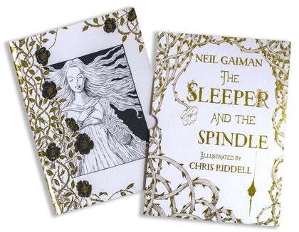 descargar the sleeper and the spindle winner of the cilip kate greenaway medal 2016 libro e the sleeper and the spindle deluxe edition neil gaiman bloomsbury childrens