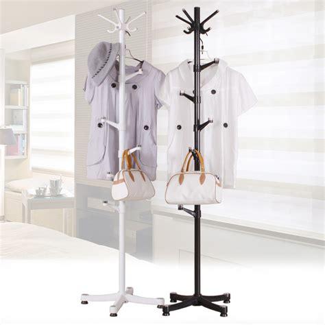 Bedroom Jacket Hanger Aliexpress Buy The Bedroom Floor Coat Hanger