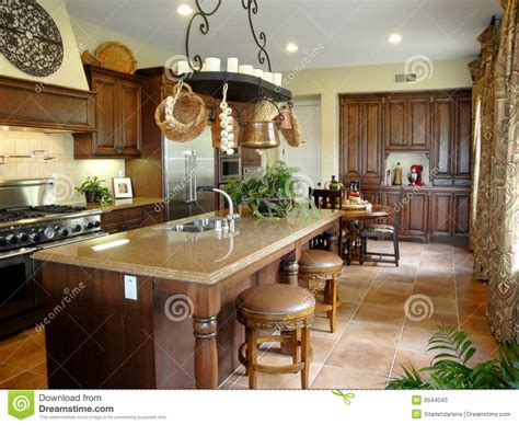 italian style kitchens beautiful italian style kitchen stock photos image 9544043