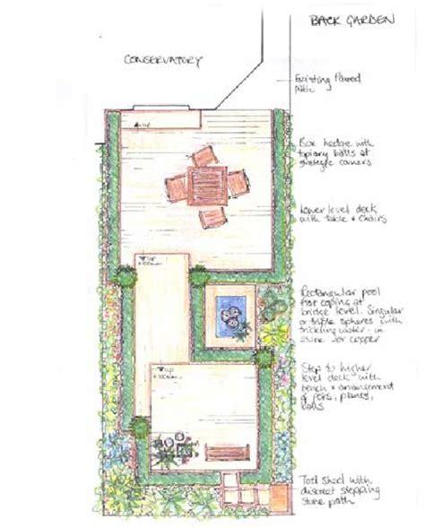 preventivo giardino esempio progettazione giardini la progettazione