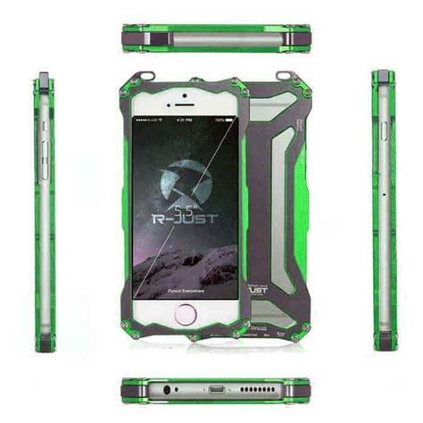 Lunatik Taktik Samsung S8 S8 Plus Hardcase Metal Cover lunatik taktik for samsung galaxy s8 plus galaxy s8