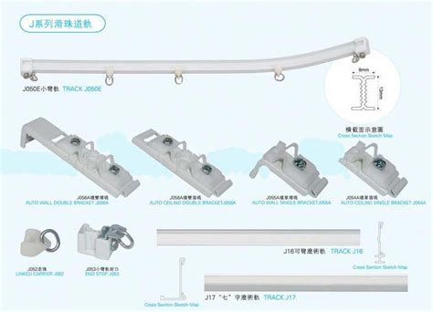 curtain track parts curtain track parts bing images